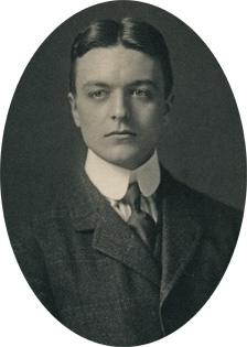 Lathrop Brown at Harvard