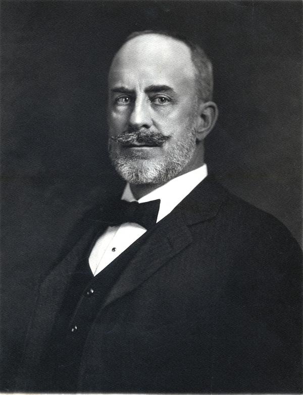 Charles Stelle Brown