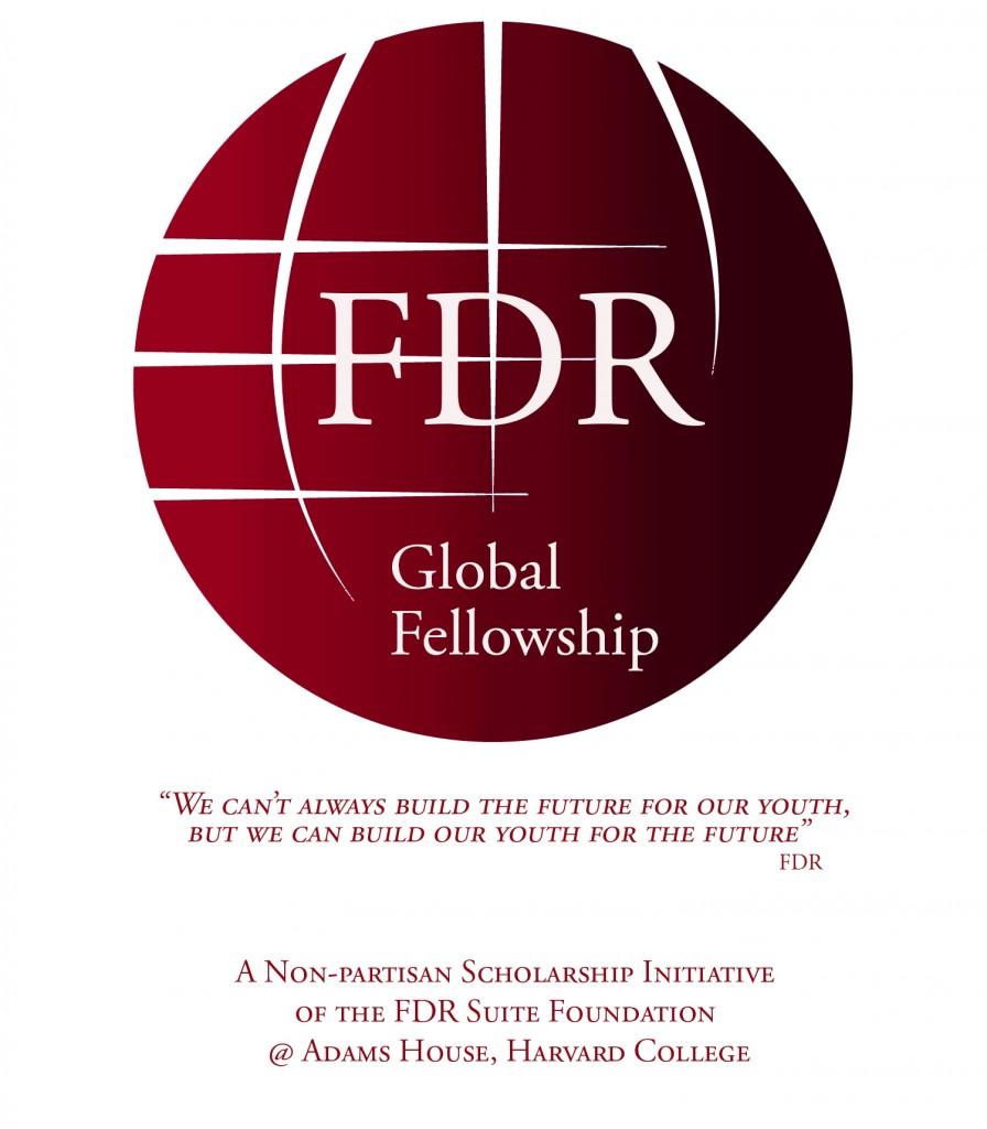 FDR Global crimson 6