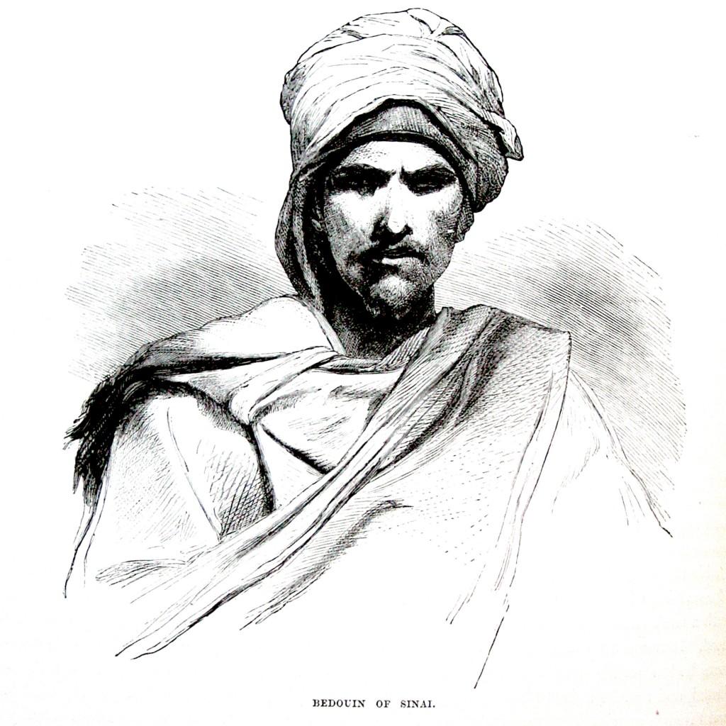bedouin of sinai