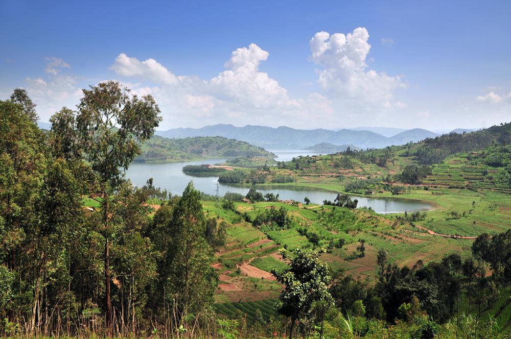 Rwandacountryside