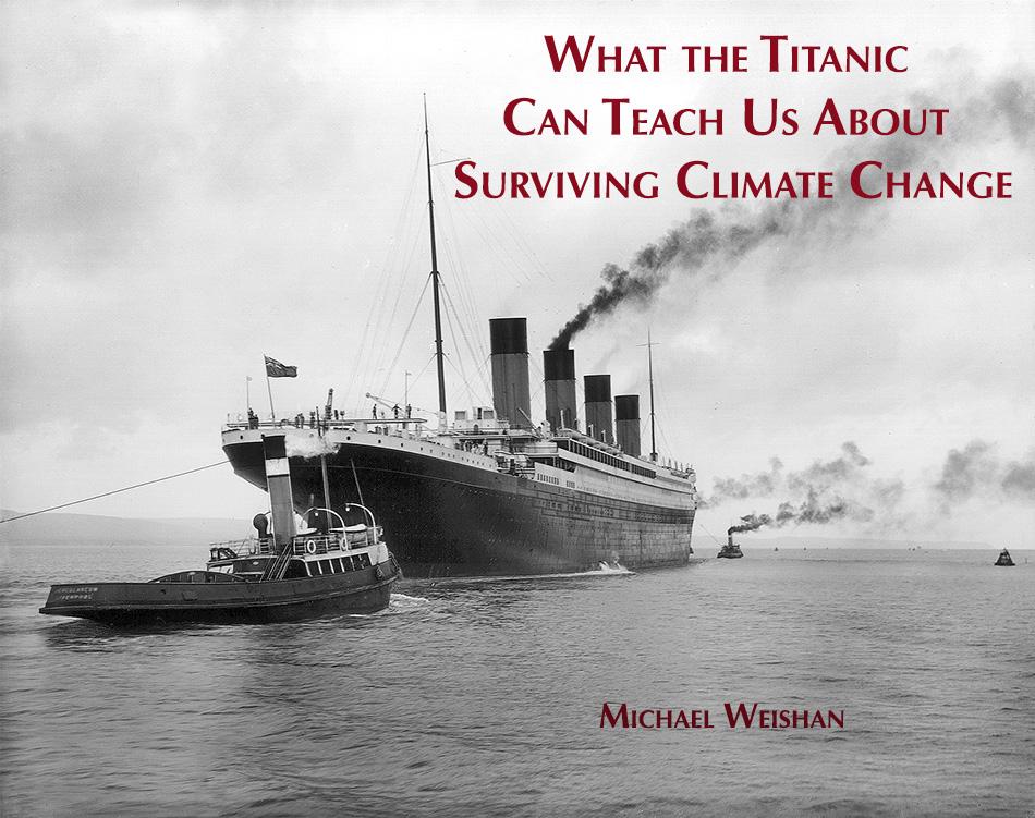 Titanic cover