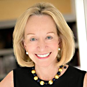 Doris Kearns-Goodwin, Historian, AuthorLecture: FDR, TR, and Lincoln