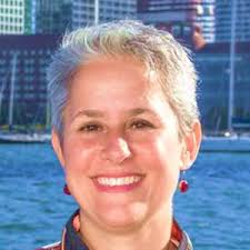 Julie Wormser, Executive Director, Boston Harbor AssociationLecture: The Effect of Climate Change on Boston