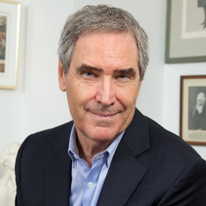 Michael Ignatieff, former leader of the Liberal Party in Canada, Professor Harvard Kennedy SchoolFireside Chat: Sovereignty and Intervention